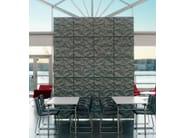 Acoustic panel SOUNDWAVE® SCRUNCH - Offecct