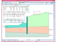 Retaining wall calculation PAC - Aztec Informatica