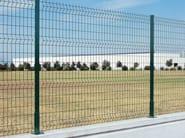 Modular galvanized steel Fence PANOPLAX 2 - Gruppo CAVATORTA