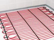 Radiant floor panel Radiant floor panel - REHAU