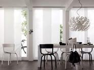 Ergonomic wooden chair 404 | Chair - THONET
