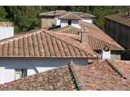 Under-tile system SC 50 - ONDULINE ITALIA