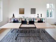 Extending rectangular table S1072 | Table - THONET