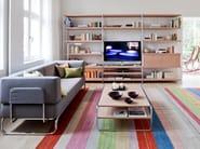 3 seater sofa S5003 | 3 seater sofa - THONET