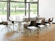 Upholstered armchair PROGRAMME S 840 | Armchair - THONET