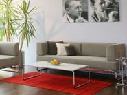Low coffee table for living room B20 | Low coffee table - THONET