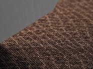 Solid-color polyamide carpeting PYTHON 700 - OBJECT CARPET GmbH