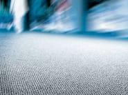 Solid-color carpeting METAL - OBJECT CARPET GmbH