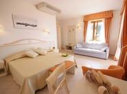 Classic style Hotel bedroom AMARCORD | Hotel bedroom - Mobilspazio