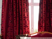 Silk upholstery fabric SCOPERTA - Zimmer + Rohde
