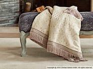 Linen upholstery fabric PITTURA - Zimmer + Rohde