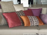 Silk upholstery fabric CABANE - Zimmer + Rohde