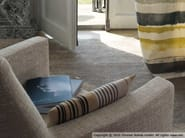 Polyester upholstery fabric TUNIS - Zimmer + Rohde