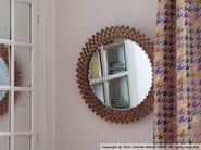 Linen curtain ECHAPPÈE - Zimmer + Rohde