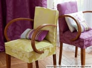 Cotton upholstery fabric PERIPLE - Zimmer + Rohde