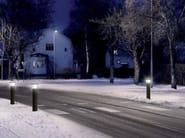 Bollard light for Public Areas KARO - ZERO