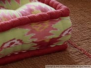 Cotton upholstery fabric MALDIVES - Zimmer + Rohde