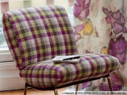 Cotton upholstery fabric JAMAIQUE - Zimmer + Rohde