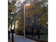 Street lamp PUCK | Lampione - ZERO