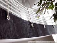 Wall fabric MAGMA - Zimmer + Rohde