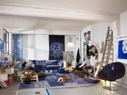 Fabric sofa MARE ROMANCE | Sofa - Artifort