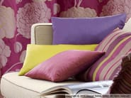 Polyester upholstery fabric SOLICE - Zimmer + Rohde