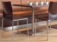 Ergonomic multi-layer wood chair GLOOH | Chair - KFF