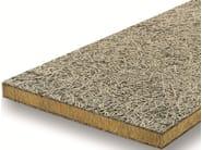Exterior insulation system CELENIT L3/C - CELENIT