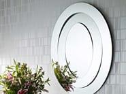 Oval mirror SATURN - DEKNUDT MIRRORS