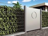 Steel Fence MOONLINE - Gruppo CAVATORTA