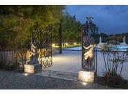 LED walkover light steplight 900 MICRO   Steplight - Platek