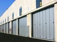 Industrial folding door Industrial folding door - NOVOFERM SCHIEVANO