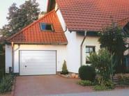 Automatic garage door ISO 20 | Garage door - NOVOFERM SCHIEVANO
