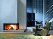 Stone Fireplace Mantel DEGAS - MCZ GROUP
