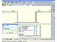 Boxed structure calculation SCAT - Aztec Informatica