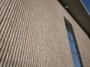 Prefabricated reinforced concrete panel DOUBLE WALL - PROGRESS
