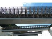 Mixed steel-concrete beam CARRIERS - PROGRESS