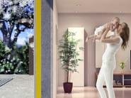 Prefabricated reinforced concrete panel Thermowand® - PROGRESS