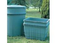 Bath, cistern and tank for water system WAVIN TANKONE - WAVIN ITALIA