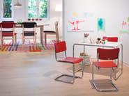Rectangular kids table S143 K | Table - THONET