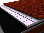 EPS under-tile system TEGOLTHERM 150 - FORTLAN - DIBI