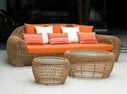 Garden side table BALOU | Coffee table - KENNETH COBONPUE