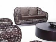 Garden sofa BALOU | Garden sofa - KENNETH COBONPUE