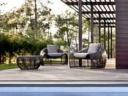 Garden side table CROISSANT | Garden side table - KENNETH COBONPUE