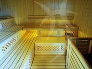 Finnish sauna CLASSICA - Happy Sauna