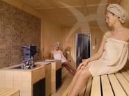 Sauna heater Stone heated - Happy Sauna