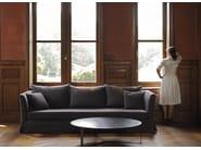Fabric sofa WAVE - INTERNI EDITION