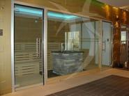 Sauna heater Herbal bath - Happy Sauna