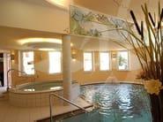 Indoor In-Ground swimming pool Pools - Happy Sauna