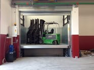 Service lift M2-M2S - GREEN PARK